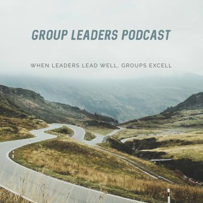 Cover art for BC Group Leaders Podcast