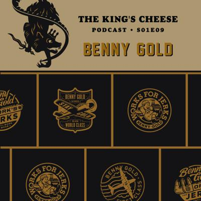 The King's Cheese