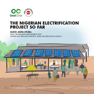 Cover art for The Nigerian Electrification Project So Far