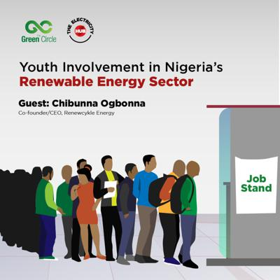 Cover art for Youth Involvement in Nigeria's Renewable Energy Sector
