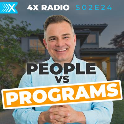 For Real Estate pro's - Interviews, Rants, Views, Lessons for life and business!