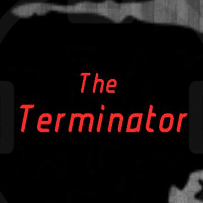 Cover art for Ep 16: The Terminator Series Ranked