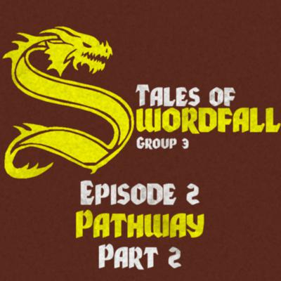 Cover art for Short Shot Group3: Episode 2 Part 2 Pathway