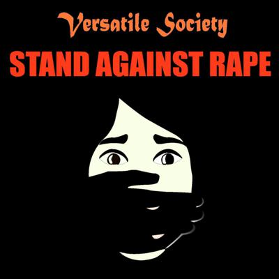 Cover art for Stand Against Rape