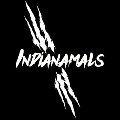 Cover art for First Indianamals Ep. 1