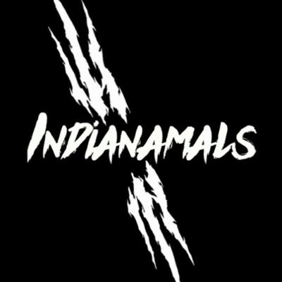 Cover art for Indianamals ft. Mikey Kelly aka K. Kellz