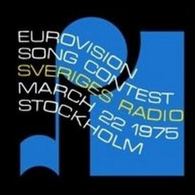 Cover art for OnEurope's reviewcast for Eurovision 1975