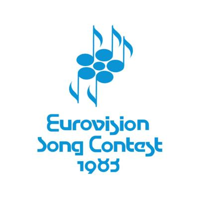 Cover art for OnEurope's reviewcast for Eurovision 1983