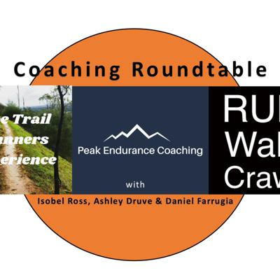 Cover art for Coaching Roundtable 3
