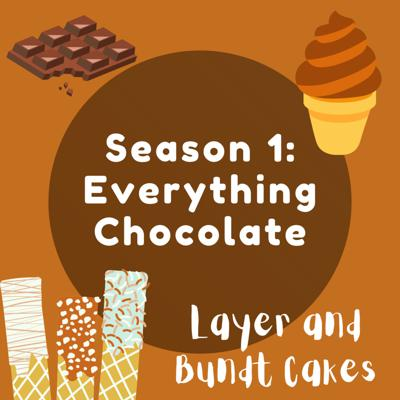 Cover art for Chocolate: Layer and Bundt Cakes