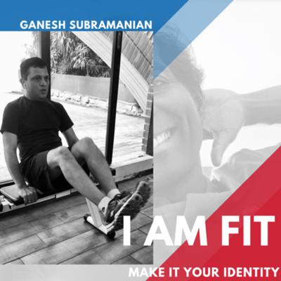 Cover art for Habits to Fitness - Ganesh Subramanian