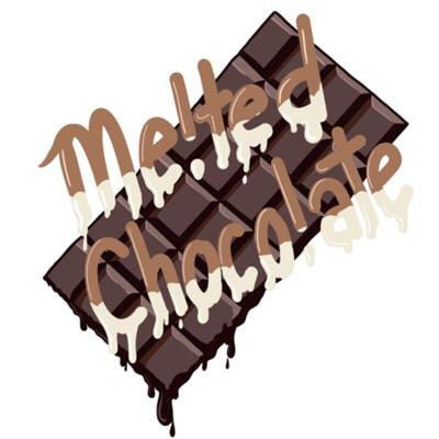 Cover art for Episode 8:Melted Chocolate is back ! January Recap!