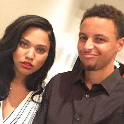 Cover art for Debating Ayesha Curry's statements.
