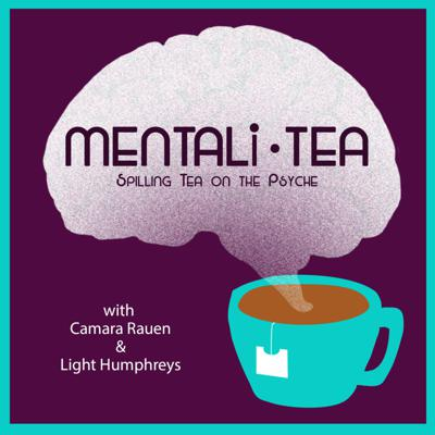 Cover art for Mental Health & The Pandemic