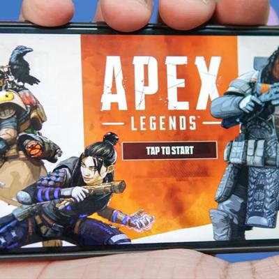 Cover art for TWIG #121: APEX Mobile, Fortnite Made $9B, Call of Duty Gets a New General Manager