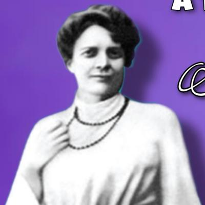Cover art for A tribute to Sister Nivedita's Selfless service and unconditional love for India.