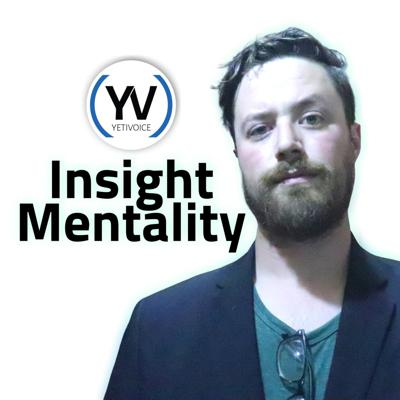 Cover art for S2E1 What's Your Purpose?   Insight Mentality Podcast   Season 2