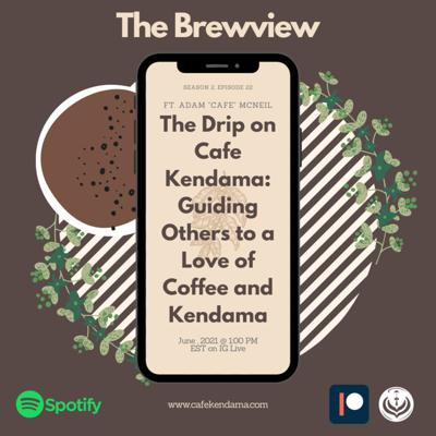 Cover art for The Drip on Cafe Kendama: Anniversary Special