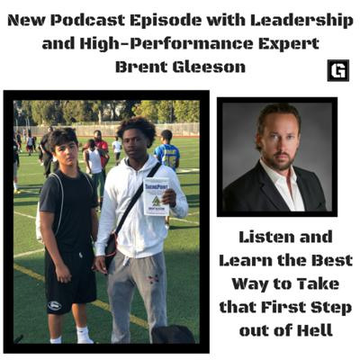 Operation GritBox Podcast: Teaching You TopFlight Performance