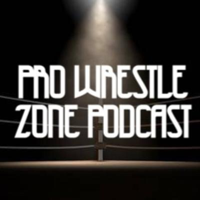 Cover art for Pro Zone Episode One - NWA Into The Fire Preview