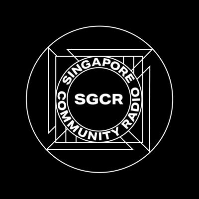 Cover art for SGCR ANYWHO #001 Introducing the New Team at Singapore Community Radio