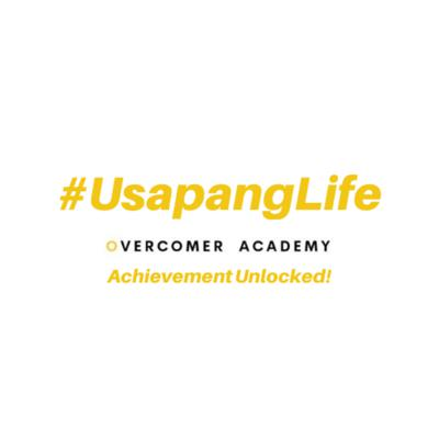 Cover art for #UsapangLife Ep. 1: Achievement Unlocked!