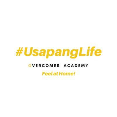 Cover art for #UsapangLife Ep. 2: Feel at Home!