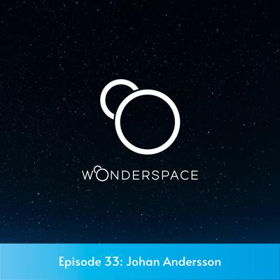 Cover art for Episode 33: feat. Johan Andersson [S3:E6]