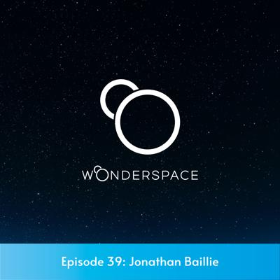 Cover art for Episode 39: feat. Jonathan Baillie [S3:E12]