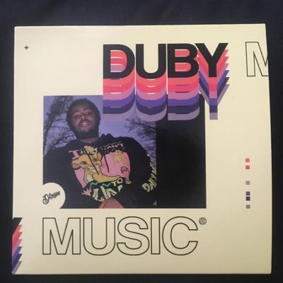 Cover art for Episode 58: Discography Discussions: Duby Music