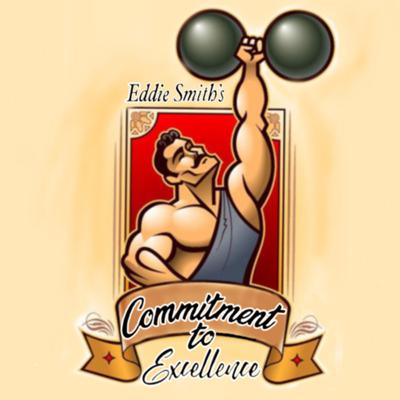 Cover art for Episode 1 - The Commitment to Excellence