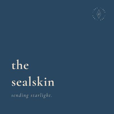 Cover art for the sealskin