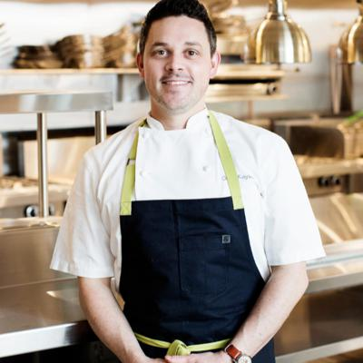 Cover art for Gavin Kaysen - Chef, Founder of Spoon and Stable, Bellecour, and Demi