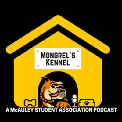 Cover art for Mongrel's Kennel - Episode One