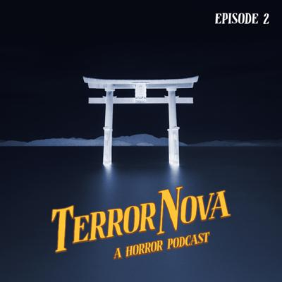 Cover art for Ep 2: Noroi: The Curse (2005)