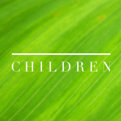Cover art for I Honor the Children In My Life