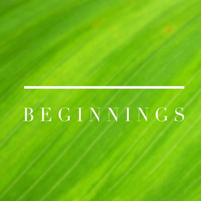 Cover art for I Am Ready For A New Beginnings