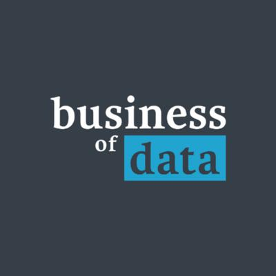 The Business of Data Podcast