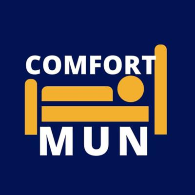 Cover art for ComfortMUN 2.0 - MUN 101 with Tyo