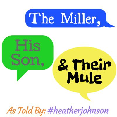 Cover art for 021 🇫🇷 The Miller, His Son & Their Mule🐴