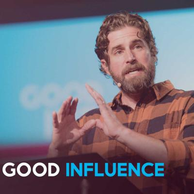 Cover art for Be a Good Influence