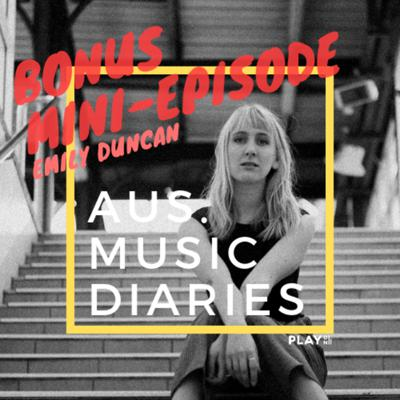 Cover art for Bonus Guest Episode: Emily Duncan spreads the good word for The Buoys