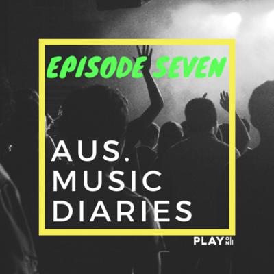 Episode Seven: Jess Day, Hockey Dad, Market + Bellashakti, Teenage Joans, Ro, Azim Zain and His Lovely Bones