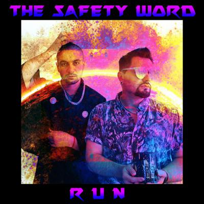 Cover art for PEG INTERVIEWS AUSTRALIA ELECTRONIC DUO THE SAFETY WORD Part 2