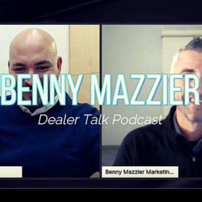 Cover art for Benny Mazzier - The Value of Humor