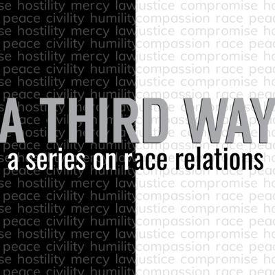 Cover art for A Third Way - Week 1 with Cory Ball | On Civility