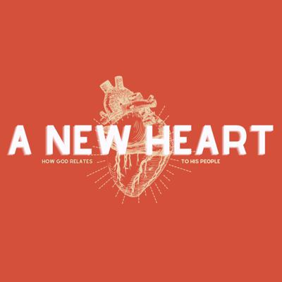 Cover art for A New Heart - Week 2 with Casey Jordan