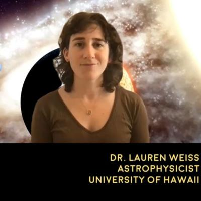 Cover art for The TOI-561 System and Extreme Exoplanets - Dr. Lauren Weiss, U of Hawaii - February 2, 2021