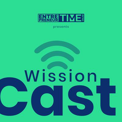 Cover art for In Conversation with Sriram - WissionCast