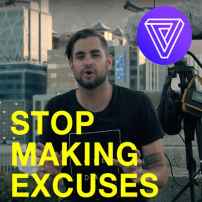 Cover art for Ep 2 / short - Stop making EASY excuses